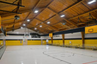 NC School Doesn't Have to Leave the Lights On with New LEDs
