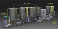 ThermoEnergy To Recover Ammonia, Facilitate Steam Generation at Coal Plant