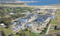 Toray Plastics Builds Second Cogeneration Facility