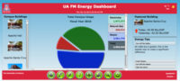 U. of Arizona Aims to Cut Energy Bill 5-10% Using Online Dashboard