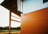 UC Davis Opens Sustainable Winery Building