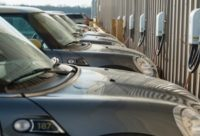 University of Delaware, NRG EVs Sell Energy to Grid