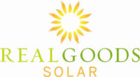 Real Goods Solar logo