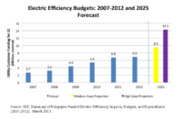 31 States Support Utilities' Energy Efficiency Investments