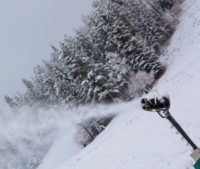 Vail Saves 3.3M kWh with New Compressors for Snow Makers