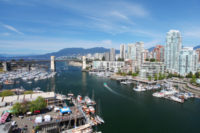 Vancouver to Build District Energy Plant Powered by Biofuel