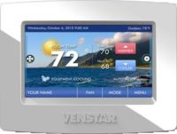 Venstar Thermostat Integrates with Control4