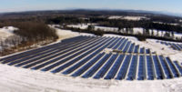 Meach Cove Farms Installs 2.96 MW Solar