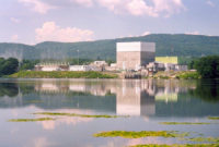 Entergy Shuts Vermont Nuclear Power Station