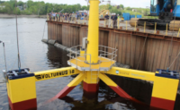 Maine, DOE Deploy Offshore Floating Wind Turbine Prototype