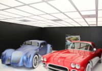 Car Design Center Saves $26,000 Annually with LEDs