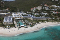 Caribbean Resort Goes Solar