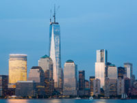 No Fuel Cells at One World Trade Center