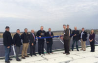 Washington Gas Energy Systems Works on Solar Projects in Minnesota