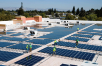 Solar-Friendly Rate for Commercial Customers Adopted in California