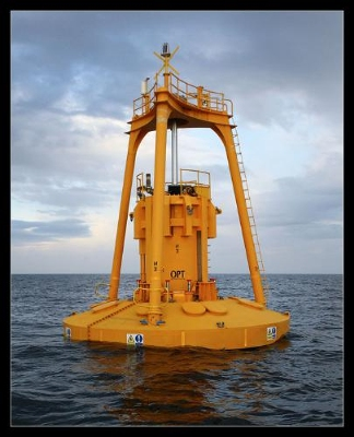 Wave Power Energy Manage