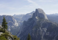 Yosemite Fires Point Out Energy Strain in California