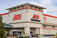 Ace Hardware Uses Fuel Cells for Electric Forklifts
