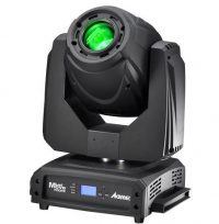 Moving Head Stage Light Uses LED Technology