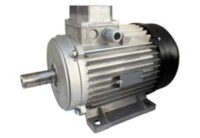 Strong New Energy Efficiency Rules for Electric Motors