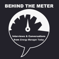 Behind the Meter Podcast: Seeing U-Haul's HQ Parking Structure in a New (LED) Light