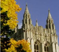 Boston College Recognized for Energy Efficiency