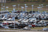 Lighting Retrofit Saves Mich. Automotive Group $1.4M