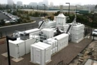 FuelCell Energy Wins 7 MW of Conn. Contracts