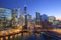 Chicago Releases Third Year Energy Benchmarking Results