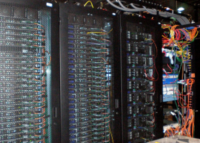 Data Centers Could Run Out Of Space, Power By 2014