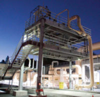 Wastewater Treatment Facility Switches to Dialight LEDs, Cuts Energy Use 50%