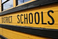 district school bus Energy Manage