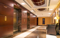 Reducing Standby Mode for Elevators Saves Energy