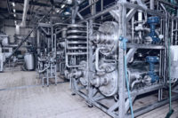 Optimizing Steam, Utilities Efficiency in Food and Beverage