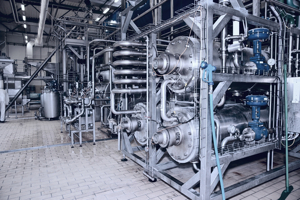 food processing Energy Manage