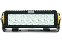 LED Light Bar Suitable for Wet, Rugged Applications