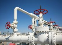 Natural Gas Price Surge Eases