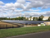 Iron Mountain Launches Ambitious Solar Project