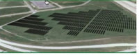 Indianapolis Airport Builds $35 Million Solar System