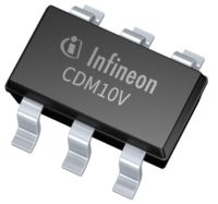 Infineon Unveils Integrated LED