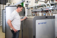 Adsorption Cooling Helps Company Save Energy