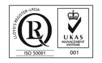 Cement Company Achieves ISO 50001