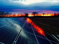 Stanford U. Electricity to be 65% Solar