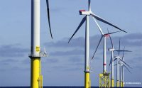 LEGO Invests in a German Wind Farm