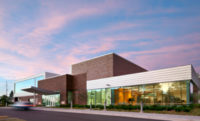 LEED Gold Library Re-Commissioned to Save Energy