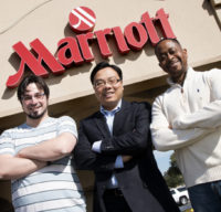 University of Texas Engineers Help Marriott with Energy Efficiency