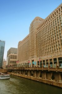 Johnson Controls Expands at Chicago's Merchandise Mart