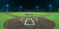 Seminole County Sports Complex Moves to LEDs