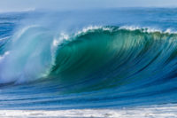 Grant Awarded to Create Wave Test Facility