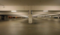 parking garage Energy Manage